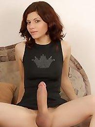 Shemale Erotic